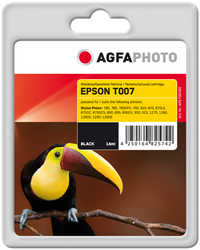 Agfa Photo APET007BD