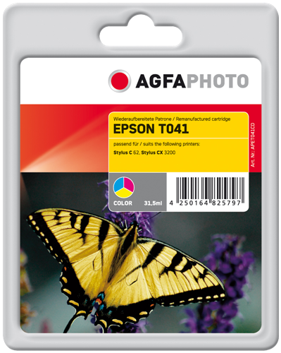 Agfa Photo APET041CD
