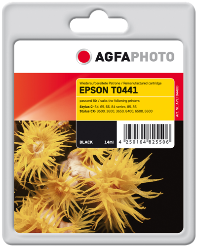 Agfa Photo APET044BD