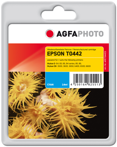 Agfa Photo APET044CD