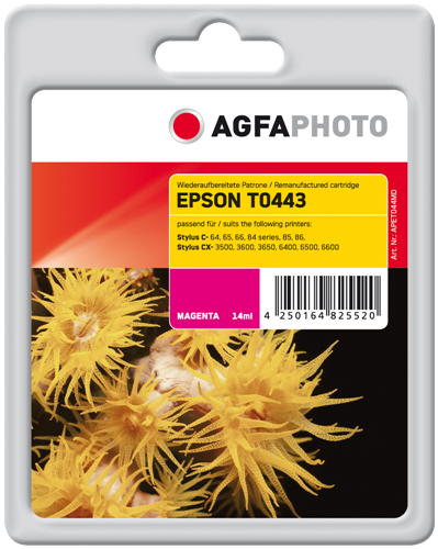 Agfa Photo APET044MD