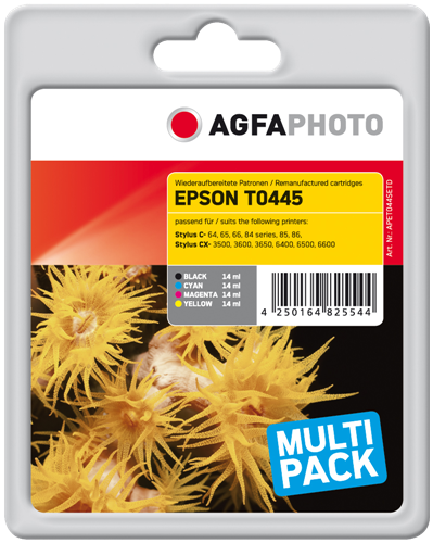 Agfa Photo APET044SETD