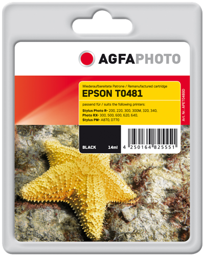 Agfa Photo APET048BD
