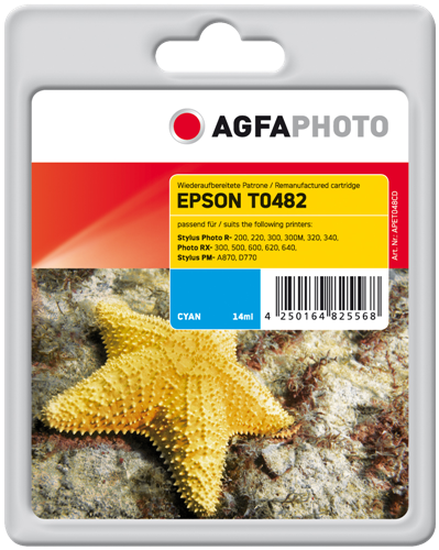 Agfa Photo APET048CD
