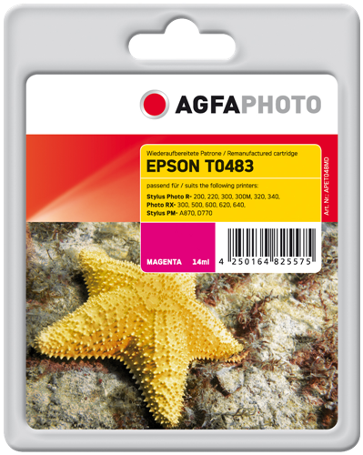 Agfa Photo APET048MD