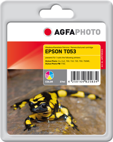 Agfa Photo APET053CD