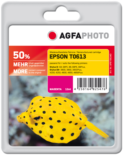 Agfa Photo APET061MD