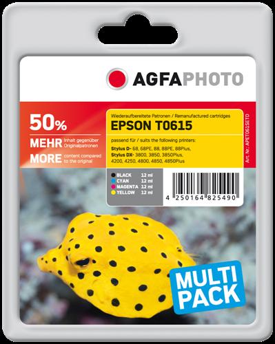 Agfa Photo APET061SETD
