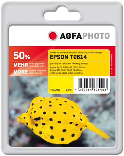 Agfa Photo APET061YD