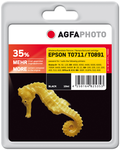 Agfa Photo APET071 T089BD