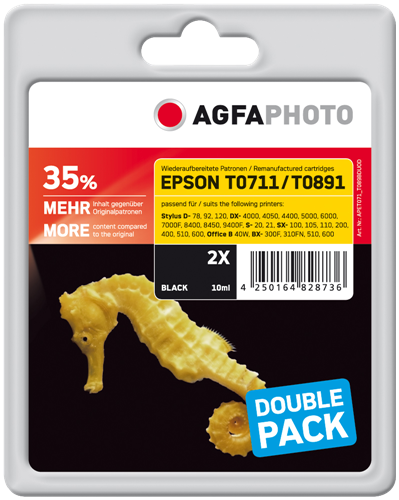Agfa Photo APET071 T089BDUOD
