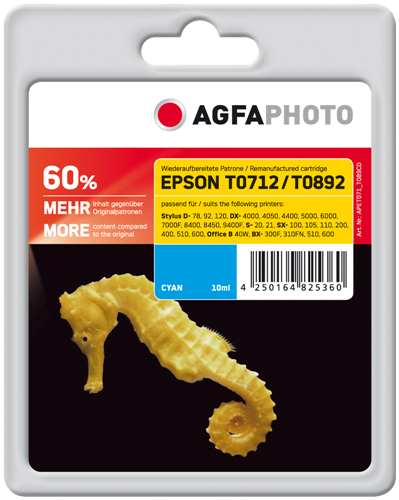 Agfa Photo APET071 T089CD
