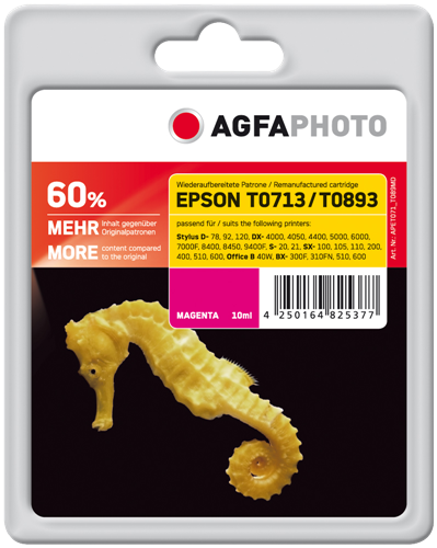 Agfa Photo APET071 T089MD