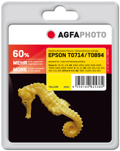 Agfa Photo APET071 T089YD