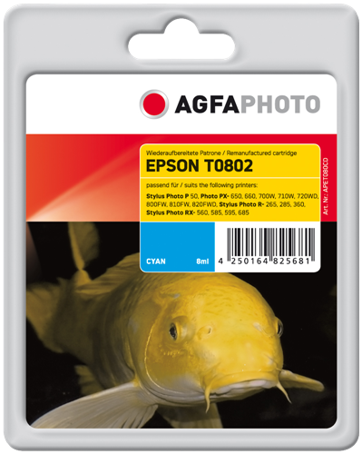 Agfa Photo APET080CD