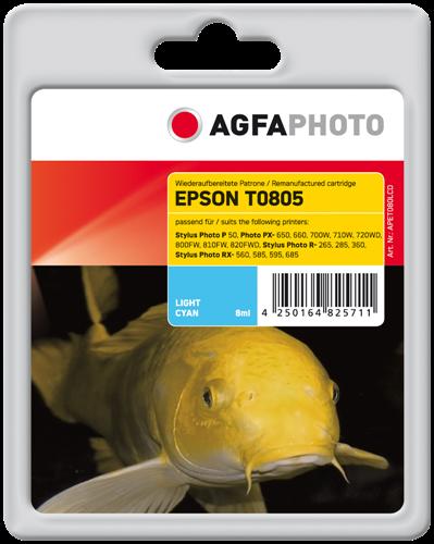 Agfa Photo APET080LCD