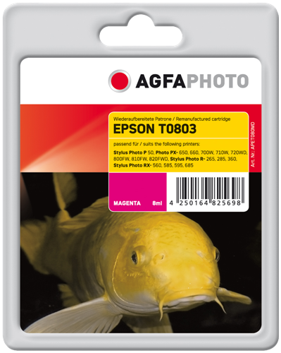 Agfa Photo APET080MD