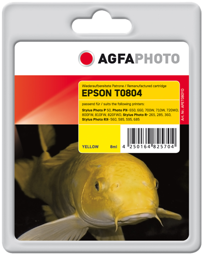 Agfa Photo APET080YD