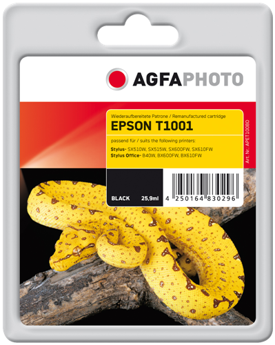 Agfa Photo APET100BD