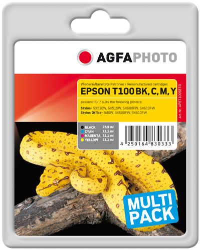 Agfa Photo APET100SETD