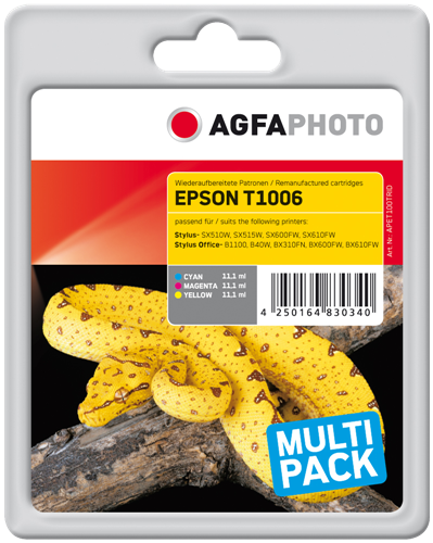 Agfa Photo APET100TRID