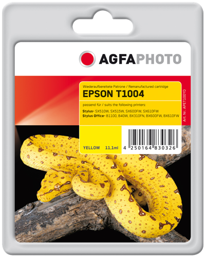 Agfa Photo APET100YD