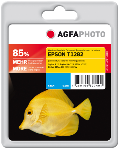 Agfa Photo APET128CD