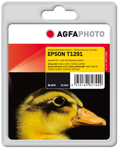 Agfa Photo APET129BD