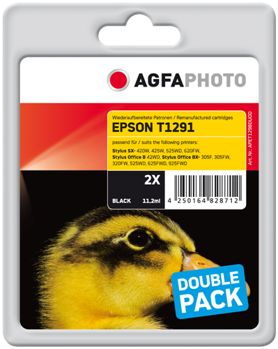Agfa Photo APET129BDUOD