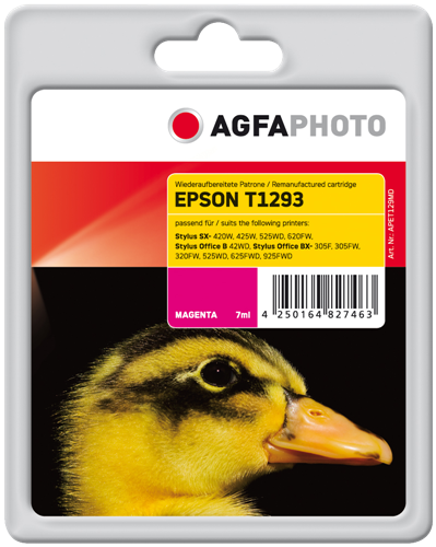 Agfa Photo APET129MD