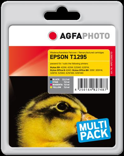 Agfa Photo APET129SETD