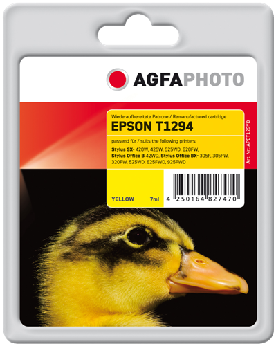 Agfa Photo APET129YD