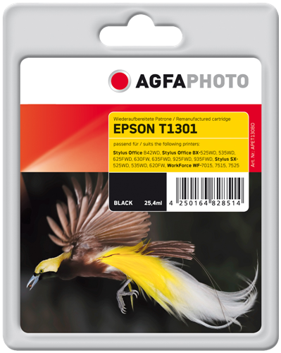 Agfa Photo APET130BD