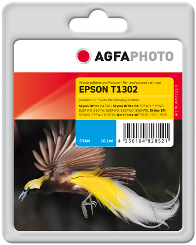 Agfa Photo APET130CD