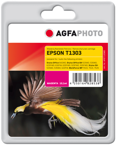 Agfa Photo APET130MD