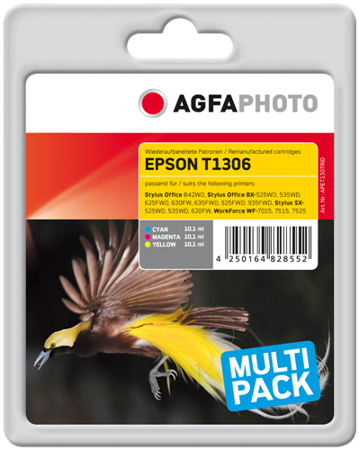 Agfa Photo APET130TRID