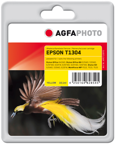 Agfa Photo APET130YD