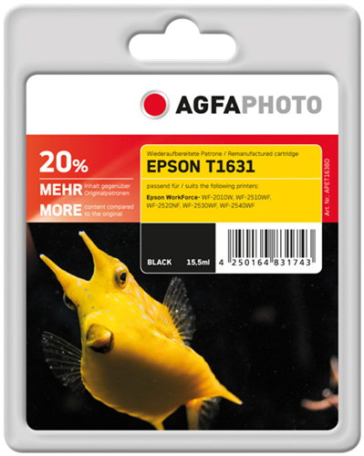 Agfa Photo APET163BD