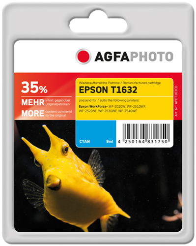 Agfa Photo APET163CD