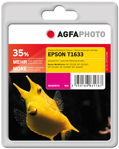 Agfa Photo APET163MD Agfa Photo