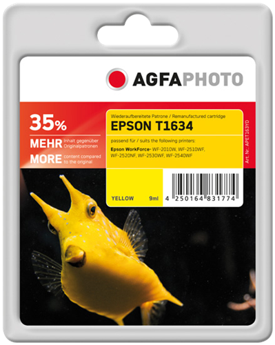 Agfa Photo APET163YD