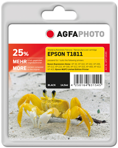 Agfa Photo APET181BD