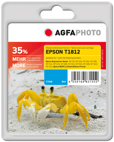 Agfa Photo APET181CD