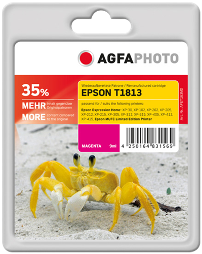 Agfa Photo APET181MD