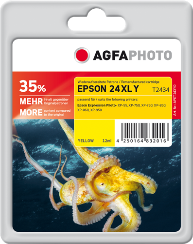 Agfa Photo APET243YD