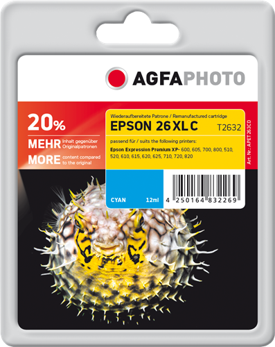 Agfa Photo APET263CD