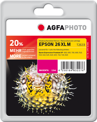 Agfa Photo APET263MD