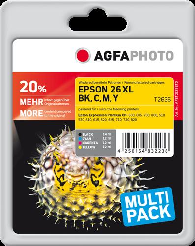 Agfa Photo APET263SETD