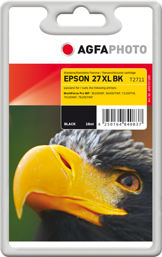 Agfa Photo APET271BD