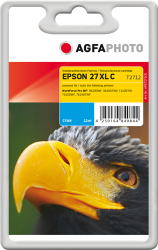 Agfa Photo APET271CD
